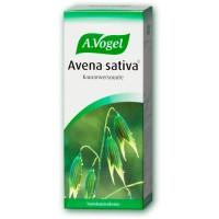 Экстракт из побегов овса Avena Sativa 50 мл A.Vogel