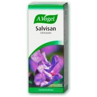 Экстракт шалфея от потливости Salvisan 50 мл A.Vogel