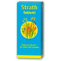 Таблетки здоровья Strath 100 шт A.Vogel