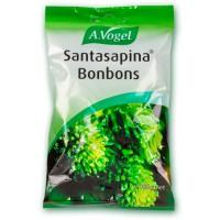 Конфетки из молодых еловых побегов Santasapina Bonbons 100 гр A.Vogel