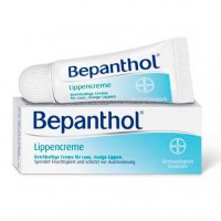Крем для губ BEPANTHOL Lippencreme 7,5 гр Bayer