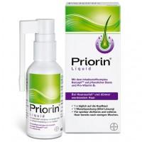 Жидкость от выпадения волос PRIORIN Liquid Pumplösung 50 мл Bayer