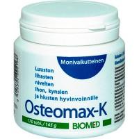 Витамины для костей Biomed Osteomax-K 170 таблеток Biomed