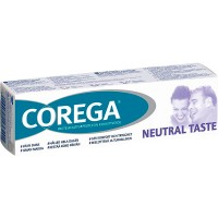 Крем для зубных протезов COREGA NEUTRAL TASTE KIINNITYSVOIDE 40 гр Corega