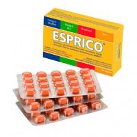 Капсулы для детей при потере концентрации ESPRICO Kaukapseln 120 шт Engelhard