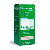 Эмульсия от метеоризма и младенцеских колик ESPUMISAN Emulsion 250 мл ESPUMISAN