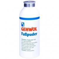 Дезинфицирующей специальный порошок для ног GEHWOL Fußpuder Str.Ds. 100 гр Gehwol