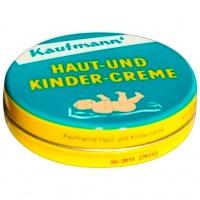 Детский крем для кожи KAUFMANNS Haut und Kindercreme 30 мл KAUFMANNS