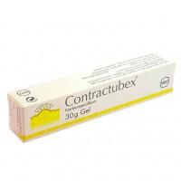 Гель для разглаживания шрамов и рубцов CONTRACTUBEX Gel 30 гр MERZ Pharmaceuticals
