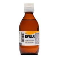 Сироп от кашля Kvilla 200 мл ACO Pharma