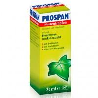 Капли от кашля PROSPAN Hustentropfen 20 мл Prospan