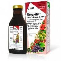 Витамины с железом SALUS FLORAVITAL 250 мл Salus