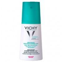 Дезодорант спрей ультра свежесть VICHY DEO Pumpzerstäuber herb würzig 100 мл VICHY