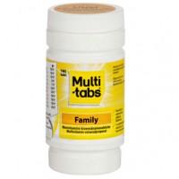 Витамины Мульти-Табс для всей семьи Multi-Tabs Family 190 таблеток Multi-Tabs