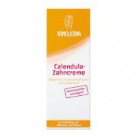 Зубная паста с календулой WELEDA Calendula Zahncreme 75 мл Weleda