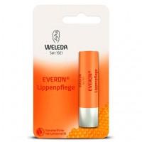 Бальзам для губ с пчелиным воском WELEDA Everon Lippenpflege 4.8 гр Weleda