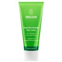 Крем питательный для кожи WELEDA Skin Food Hautcreme 75 мл Weleda