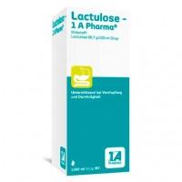 Слабительное в сиропе LACTULOSE-1A Pharma Syrup 1000 мл 1A Pharma