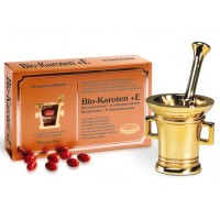 Витамин Bio-Karoten+E 60 капсул Pharma Nord