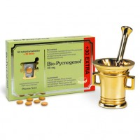 Витамин Bio-Pycnogenol 90 капсул Pharma Nord