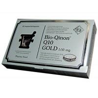 Витамин BIO-QINON Q10 GOLD 100MG 150 капсул Pharma Nord