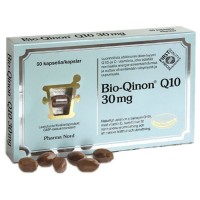 Витамин BIO-QINON Q10 30MG 150 капсул Pharma Nord
