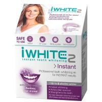 Продукт для моментального отбеливания зубов IWHITE INSTANT2 VALKAISUPAKETTI 6X0,8 гр Actavis