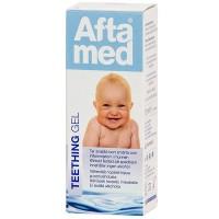Гель при появлении зубов у младенцев TEETHING GEL 15 мл Aftamed