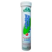 Антиоксидантный комплекс Antioxidant Complex 20 шипучих таблеток Megavit