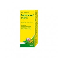 Капли от нервного стресса SEDARISTON Tropfen 50 мл Aristo Pharma