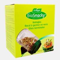 Контейнер для проращивания семян Biosnacky idätysastiat A.Vogel