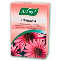 Пастилки для горла Echinacea A.Vogel