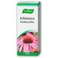Спрей для лечения охрипшего горла Echinacea kurkkusuihke 30 мл A.Vogel