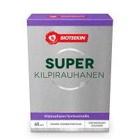 Препарат для щитовидной железы Super Kilpirauhanen 60 капсул Bioteekki