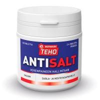 Витамин с калием для улучшения кровяного давления Teho Antisalt 160 таблеток Bioteekki