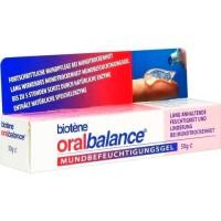 Увлажняющий гель для полости рта BIOTENE Oralbalance Mundbefeuchtungsgel 50 гр BIOTENE