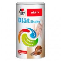 Порошок  для диеты шоколадный DiatShake Schoko 500 гр DoppelHerz