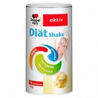 Порошок  для диеты с ванильным вкусом DiatShake Vanille 500 гр DoppelHerz