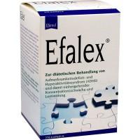 Капсулы ЭФАЛЕКС для детей при потере концентрации EFALEX Kapseln 270 шт Efamol