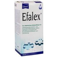 Сироп для детей при потере концентрации ЭФАЛЕКС EFALEX flüssig 150 мл Efamol