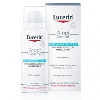 Спрей от зуда при атопическом дерматите EUCERIN AtopiControl Anti-Juckreiz Spray 50 мл EUCERIN