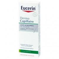 Гель-шампунь от перхоти EUCERIN DermoCapillaire Anti-Schuppen Gel Shampoo 250 мл EUCERIN