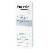 Шампунь для гиперчувствительной кожи головы EUCERIN DermoCapillaire hypertolerant Shampoo 250 мл EUCERIN