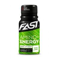 Напиток энергетический выстрел AMINO+ ENERGY 60 мл FAST