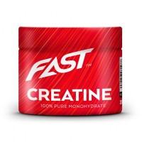 Креатин для спортсменов 100% Creapure CREATINE 250 гр FAST