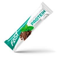 Протеиновый батончик NATURALLY HIGH PROTEIN в шоколаде с мятой 35 гр FAST