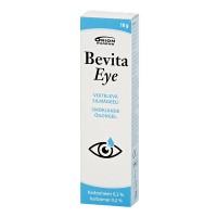 Гель для глаз Bevita EYE 10 гр Orion Pharma