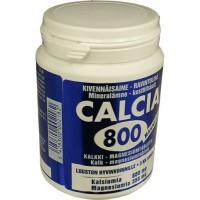 Витамины с Кальцием и Магнием CALCIA 800 MAGNESIUM 180 таблеток Hankintatukku