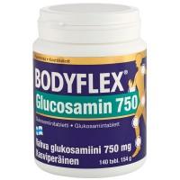 Витамины Bodyflex Glucosamin 800 мг 140 таблеток Hankintatukku
