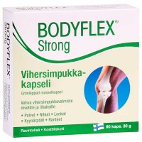 Витамины для суставов Bodyflex Strong 60 капсул Hankintatukku